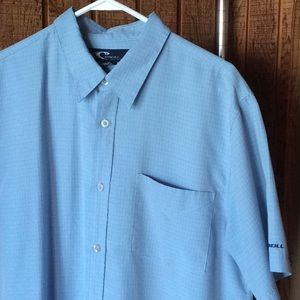 O'Neill Shirts - O'Neill Button Down Shirt